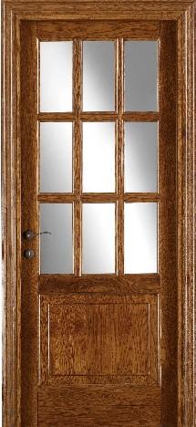 Porte massello roma porte e finestre roma - Finestre stile inglese in legno ...