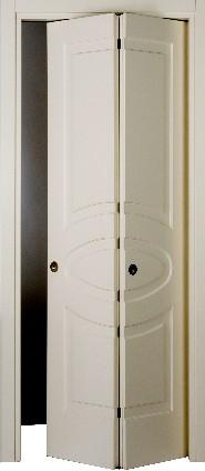 Porte a libro su misura porta rototraslante a roma porte - Porte finestre a libro ...