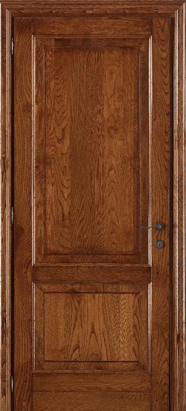 Porte in legno massello porte in vero legno pieno a roma - Porte a roma ...